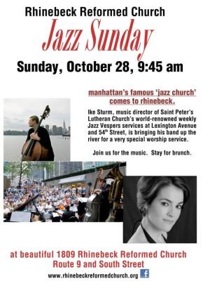 jazz-church