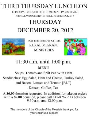 thirdthursday-december-2012
