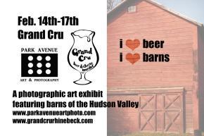 beer and barns