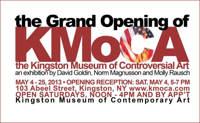 Grand Opening Norm
