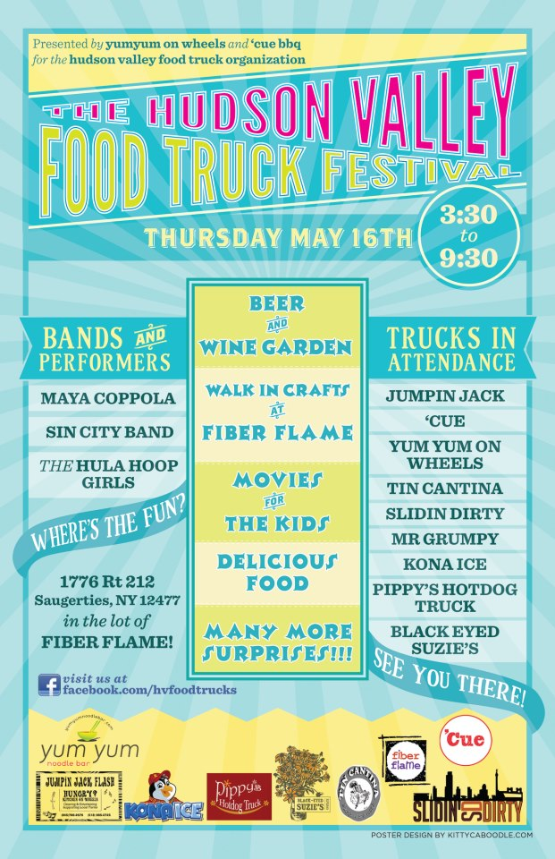 River Valley Food Truck Association