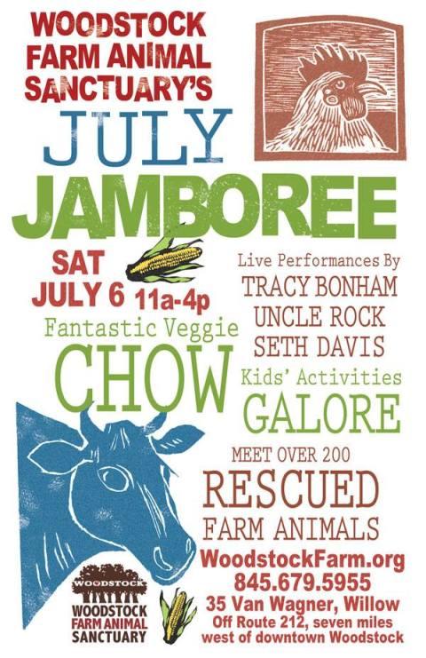 Woodstock farms 2013