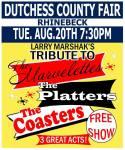Fairgrounds 20th aug coasters 2013