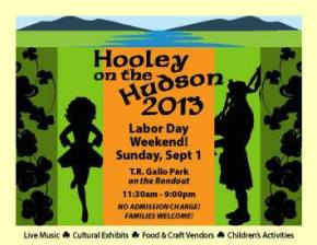 Holey on the Hudson 2013