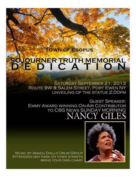 Nancy Giles Sep 21st 2013
