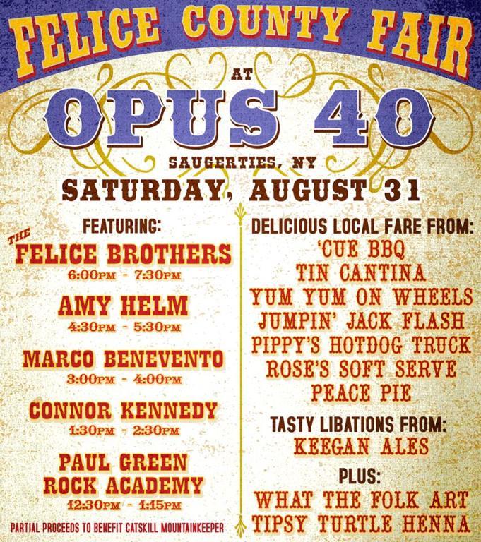 opus fair 2013 Aug