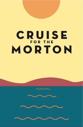 Cruise postcard 2013 morton