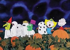 halloween (1) peanuts