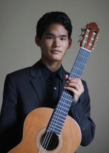 Koh Kazama, Guitar Concert