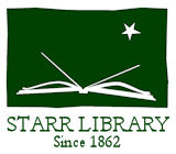Green Starr library