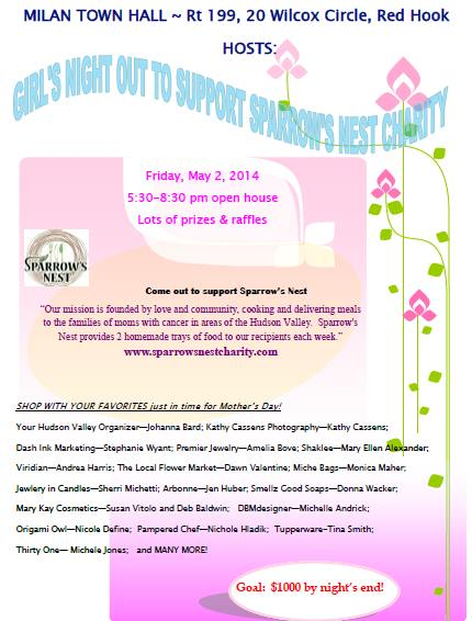GREAT GIRLS NIGHT OUT 2014 may