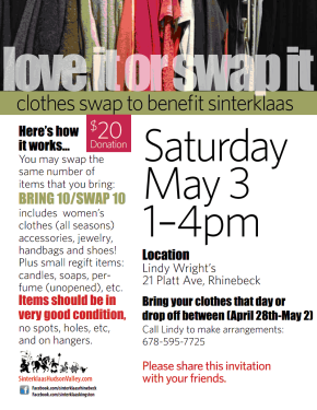 love it or swap it 2014