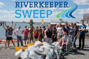 river sweep 2014