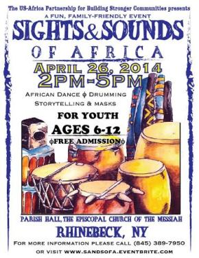 sights and sounds april 2014
