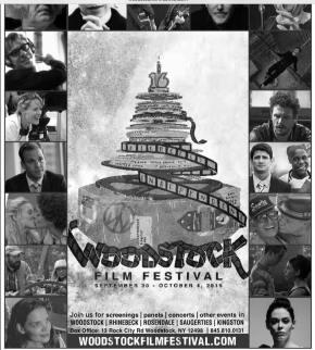 woodstock film fest 2015