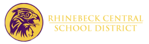 untitled rhinebeck central logo