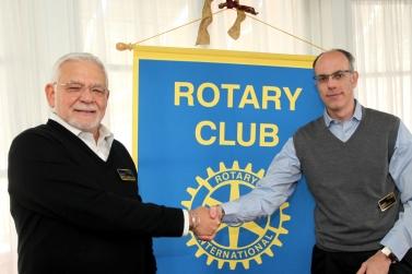 Rotary Bob Philips