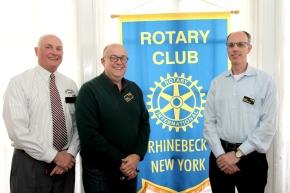Rotary speaker 2 Greg Rakow