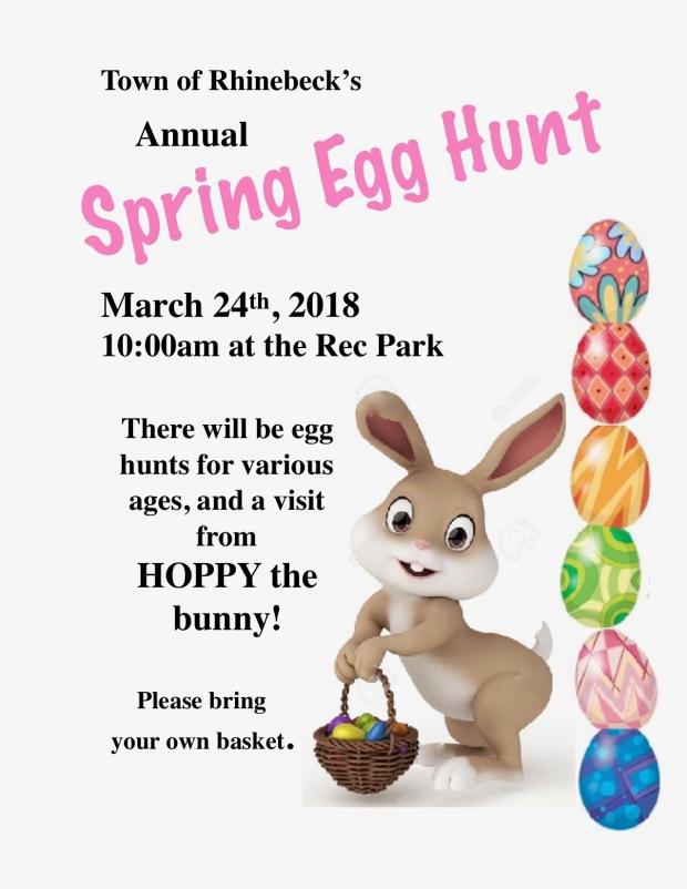 Egg Hunt 2018_TOR